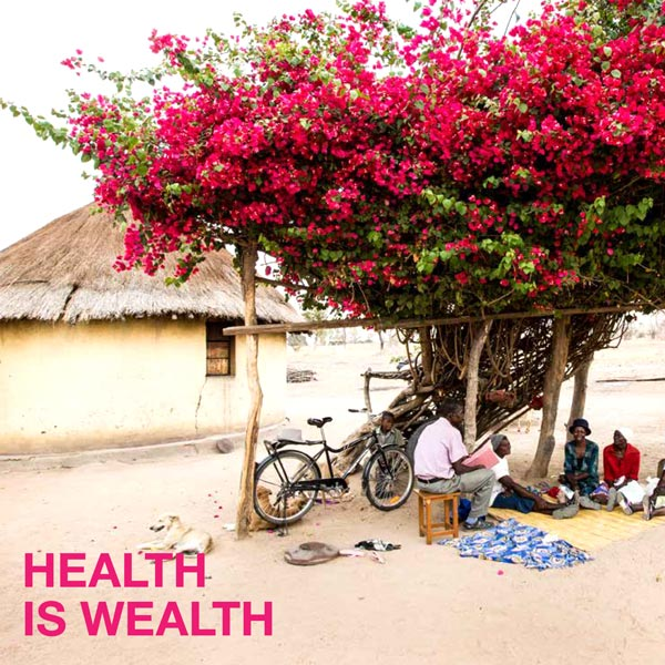 Health Is Wealth Pdf